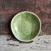 Ceramic Fern Dish