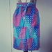 Vintage style apron/pinny with pockets