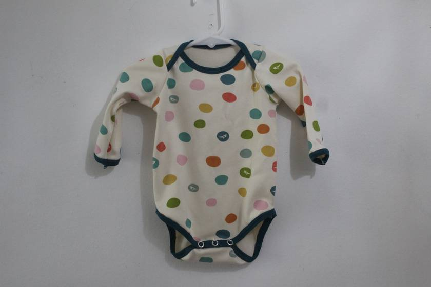 ORGANIC Two Piece Baby Set 3-6 months