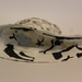 ORGANIC Reversible Sun Hat Size: Extra Small (6-12 months)