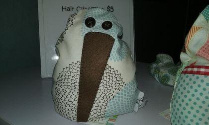 Wheat Bag - Kiwi