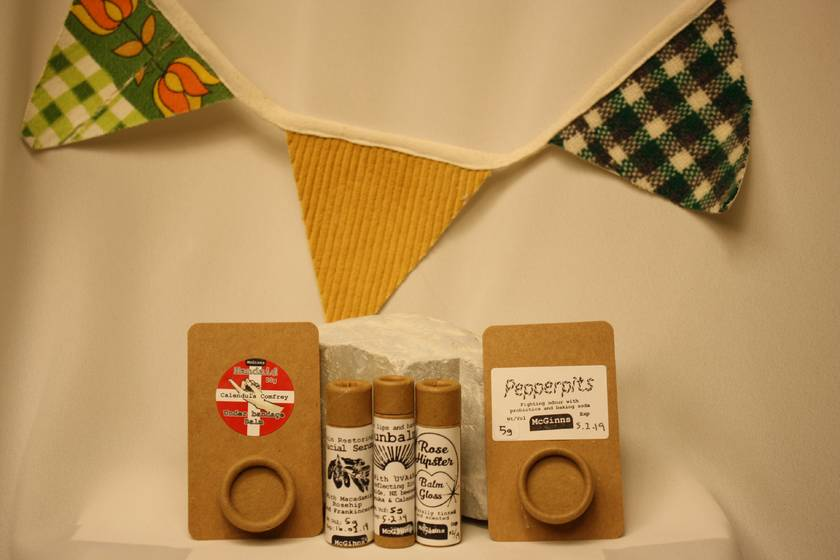 **Market Sale of Mini Sampler set of Five**