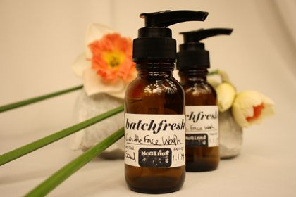 Gentle Face Wash 50 g