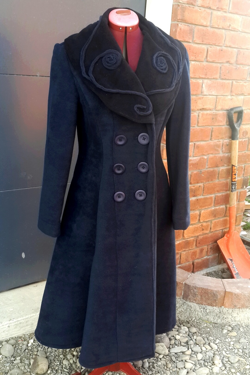 RouxDesign Coat