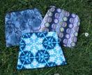little zip purse - you choose colour
