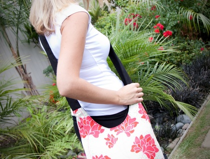 Estella Rose shoulder bag