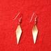 Earrings,copper