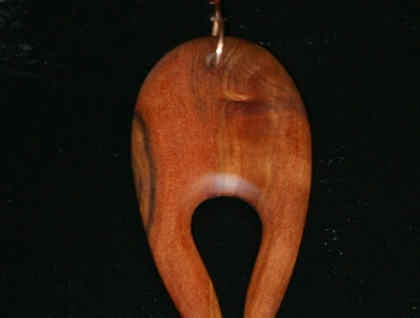 Red Beech Pendant