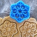 3D Printed Snowflake Cookie Cutter