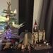 Small Christmas Drift Tree
