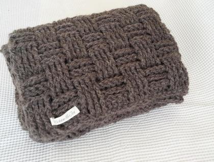 Super Luxurious Crochet Throw