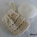 Crochet Soap Saver / Scrubby
