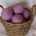 Dryer Balls NZ wool, lavender