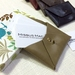Genuine Cowhide Leather Cardholder