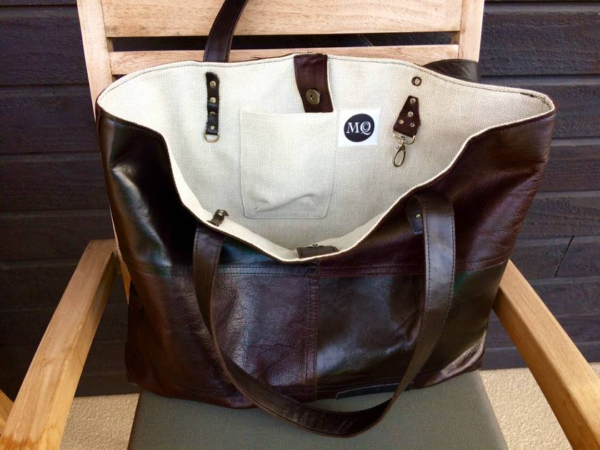 Libby Shopper by Missus Mac
