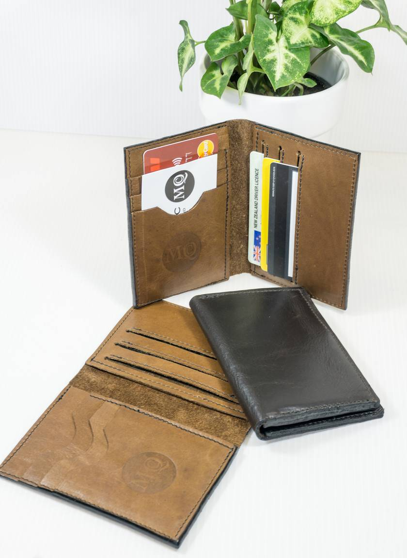 Lex minimalist wallet