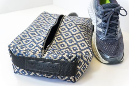 Charlie toiletry/shoe bag