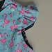 Flamingo Reversible Flutter Vest Size 2 and 3 available
