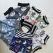 Comfy summer shorts 12-18M