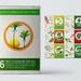 6 card gift pack – Native Trees of Aotearoa.