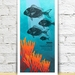 Tamure limited edition print – New Zealand native fish series