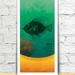 Kuparu limited edition print – New Zealand native fish series