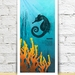 Manaia limited edition print – New Zealand native fish series