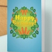 Happy Birthday – A6 NZ Flora and Fauna Occasion Greeting Card