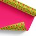 Wrapping Paper – Karo + Putaputaweta: NZ Flora and Fauna