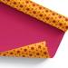 Wrapping Paper – Karo + Kahu Kowhai: NZ Flora and Fauna