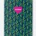 A5 Notebook – Mokimoki + māori onion: NZ Flora and Fauna