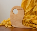 Wooden Teether - Neil