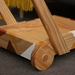 Wooden Block Trolley - MADE TO ORDER