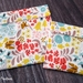 Lunch and snack bag sets - reuseable and ecofriendly!