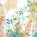 Spring botanical fine art print