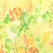 Karo in Yellow botanical fine art print