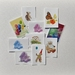 Gift Pack of 10 Assorted Kiddies Cards