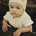Aubery Vest and Hat - Baby Cakes by lisaFdesign