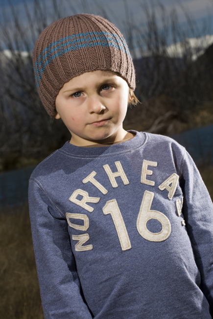 Boys Knitted Hat Pattern Ipaafo For