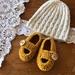 Bc77 Princess Nova Beanie and Shoes