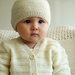 Augusta Cardi and Hat - Bc81