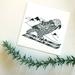 Kea - Alpine Parrot - Gift Card