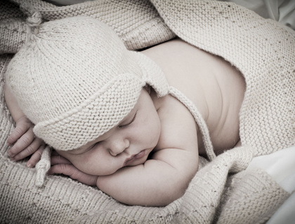 Baby Hunter Hat Pattern - Baby Cakes by Little Cupcakes - lisaFdesign