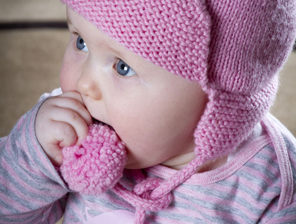 Amelia Flying Hat Pattern - Baby Cakes by lisaFdesign