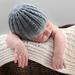 Sebastian Beanie - Baby Cakes by lisaFdesign - Bc20