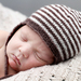 Torben Hat Pattern - Baby Cakes by lisaFdesign - Bc19