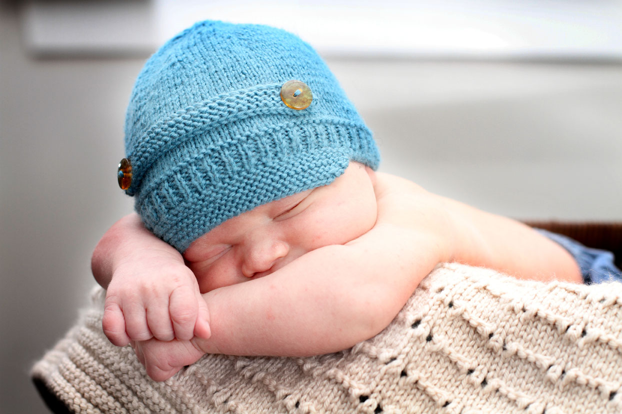 News Boy Hat - Baby Cakes by Little Cupcakes - Bc22 | Felt
