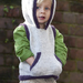 Sugar Baby Vest Pattern - Little Cupcakes by lisaFdesign