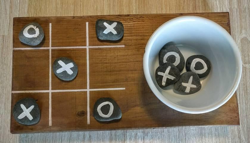 O's and X's set
