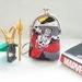 IttyBitty Tiny Marvel Superhero Fabric Purse - Falcon